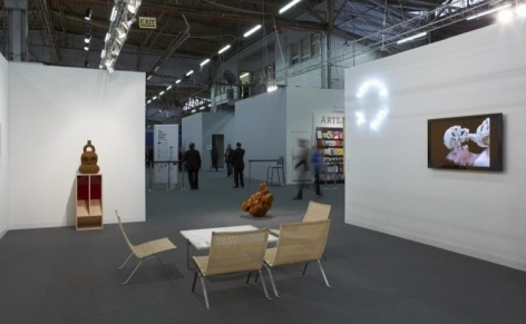 The Armory Show 2013 Sean Kelly Gallery
