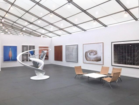 Frieze New York 2015 Sean Kelly Gallery