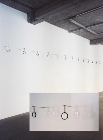 Finnbogi Pétursson Sean Kelly Gallery