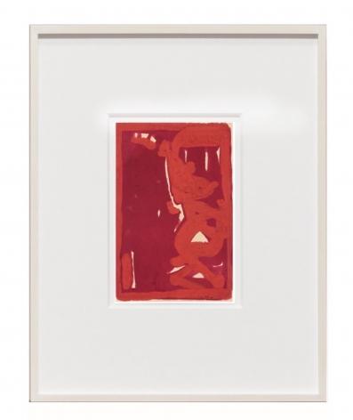 Ilse D'Hollander, Untitled, 1992