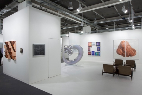 Art 46 Basel 2015 Sean Kelly Gallery