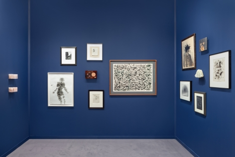 Sean Kelly at TEFAF New York Spring 2019, Stand 383
