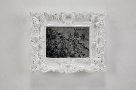 Liu Wei Sean Kelly Gallery