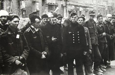 Prisoners of War, 1940s