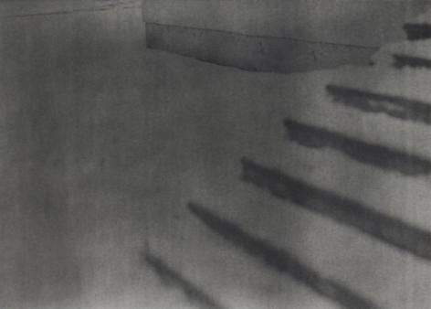 Untitled (steps), 2009