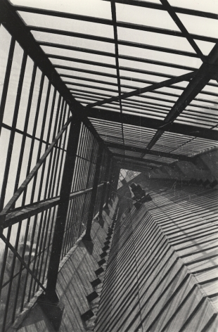 Bakhme'ev Garage, 1933