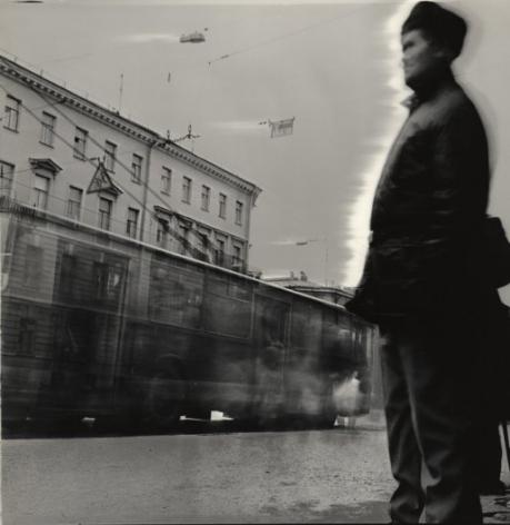 Alexey Titarenko (b. 1962)