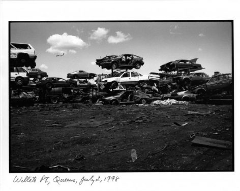 Willets Point, Queens,July 2, 1998