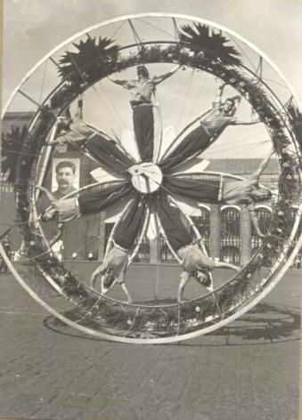 Sport Parade, 1930s, Gelatin silver print