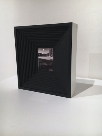 Helga Landauer (b. 1969, Moscow), Surface 7, 2017
