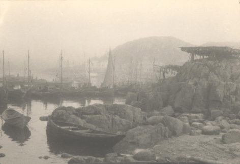 Gavrilovo sea port