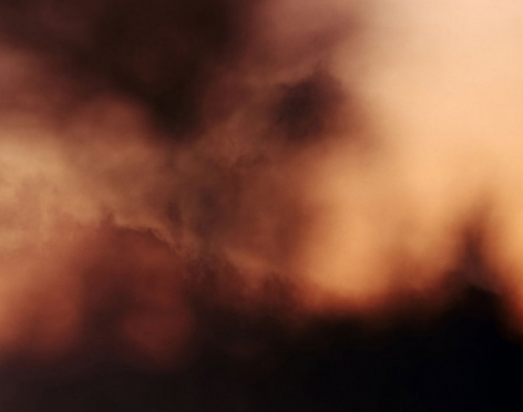 #6from the series Aspects of Cosmological Indifference, Verse I, 2011, Chromogenic print
