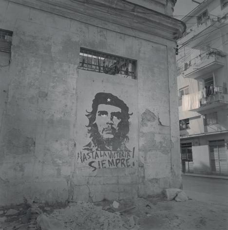 Che, Havana, 2003