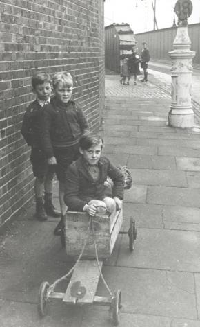 Children of Workers
