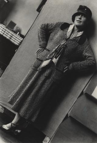 Lili Brik, 1924
