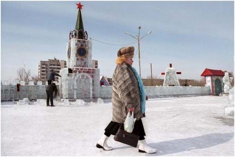 Krasnokamensk, Chita Region, Russia, 2006
