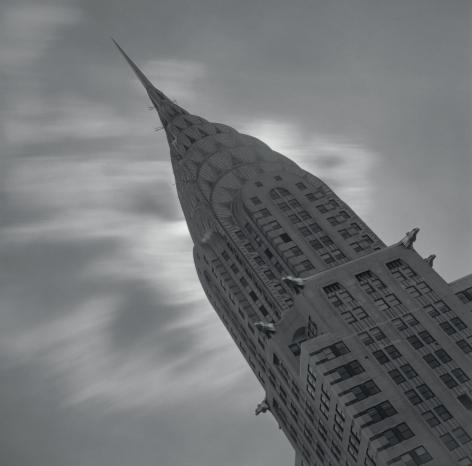 Chrysler Building, New York, 2005