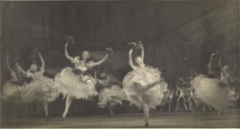 Futile Precaution Ballet, Bolshoi Theater, Moscow, 1937