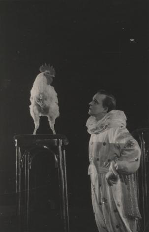 Durov, 1930s