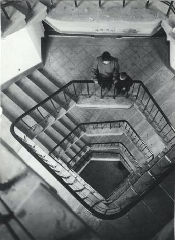 Shaikhet_New Apartments, 1928