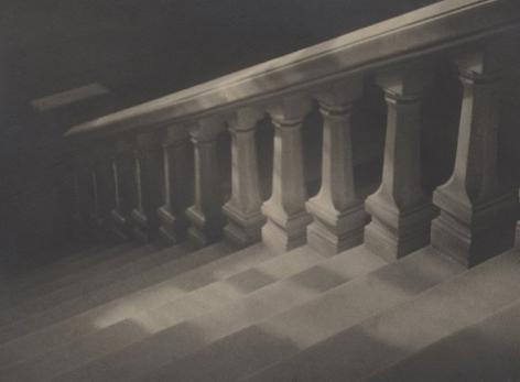 M. Vitoukhnovsky Untitled (Stairs), 1920's
