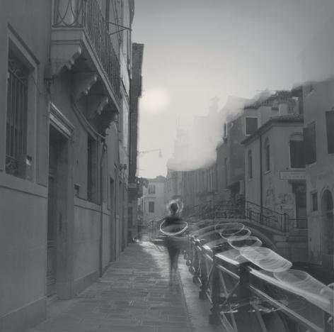 Sun Circles, Venice, 2007