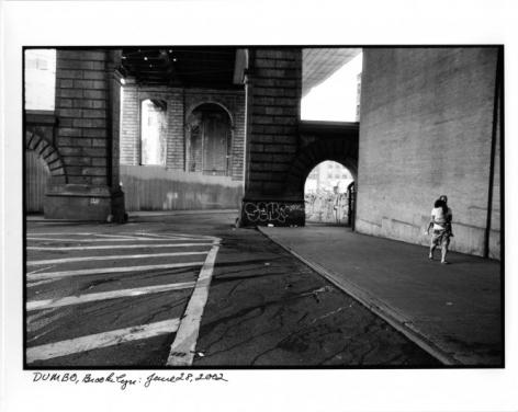 Dumbo, Brooklyn, June 28, 2002