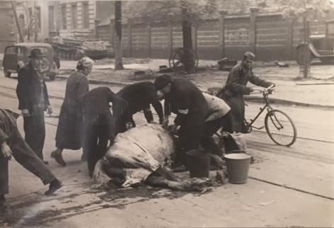 Berlin, May 2, 1945