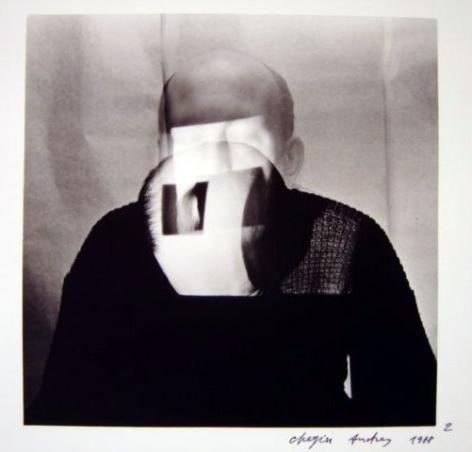 Andrey Chezhin Black Square, 1988