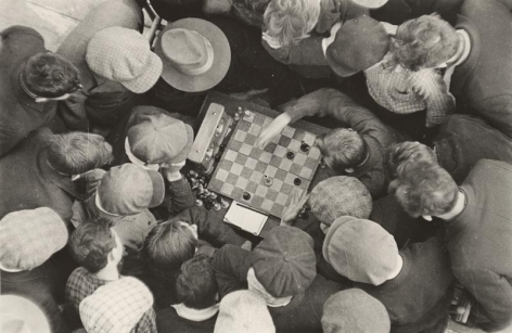 Boris Ignatovich Chess Tournament, 1935