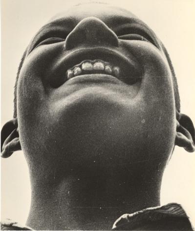 Pioneer, 1930, Gelatin silver print