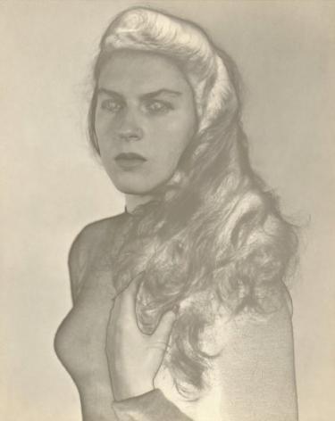Jeanne Mandello (1907-2001)