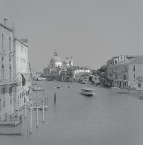 Salute, Venice, 2001