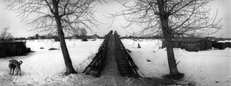 Jyskyjärvi, Karelia, Russia,1992
