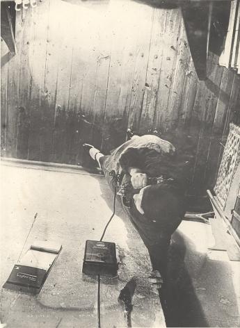 Aleksander Rodchenko (1891-1956)