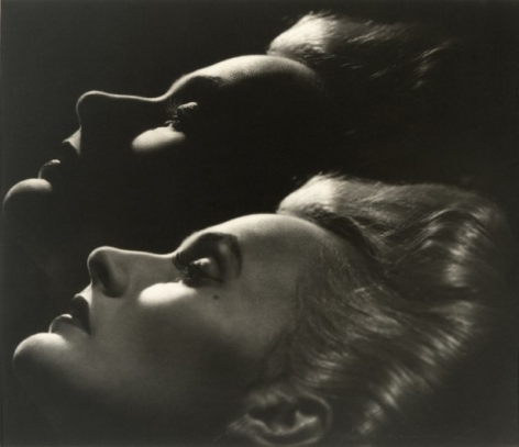 Doble perfíl, Florence Marly, 1942