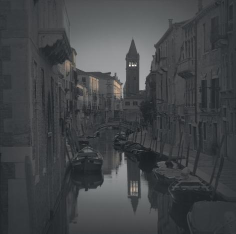 Bell Tower, Venice, 2006