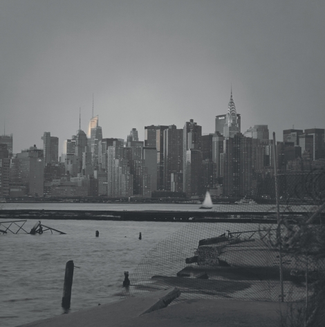 Sail, New York, 2011