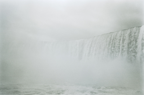 Elusive Niagara, 2005