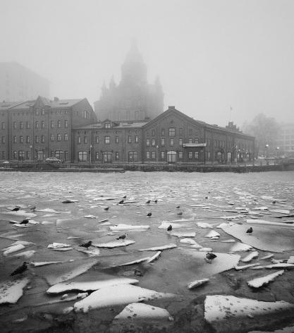 Helsinki,Finland (Broken Ice),2000