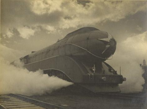 Arkady Shaikhet Express, 1939