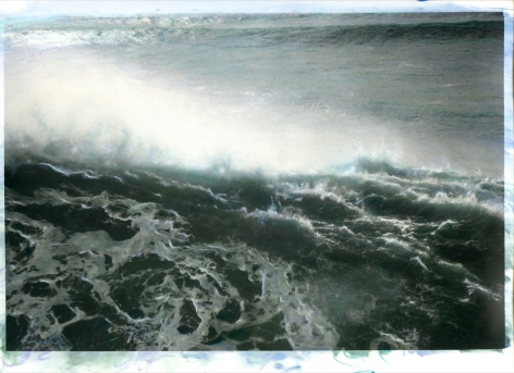 Ann Rhoney (b. 1953, Niagara Falls)