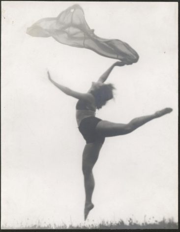 Alexander Grinberg (1885-1979), Untitled (arabesque), 1920s