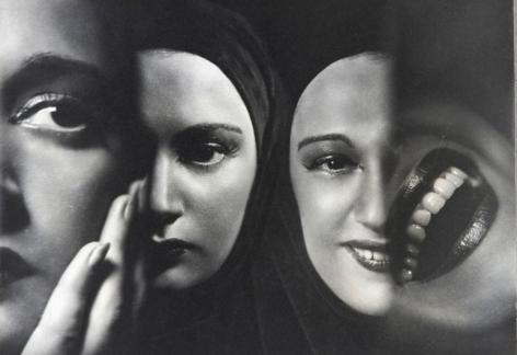 Annemarie Heinrich Caprices, Anita Grimm, 1936