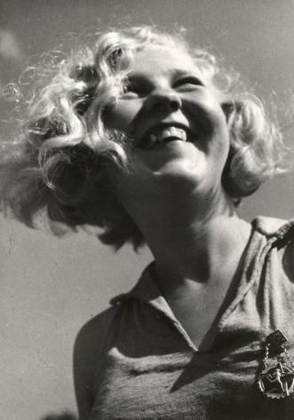 Georgy Zelma Komsomol Girl, 1932