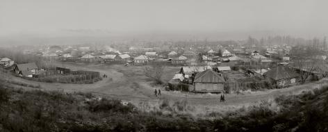 Kyzul, Tuva, Russia, 1997, Gelatin silver print