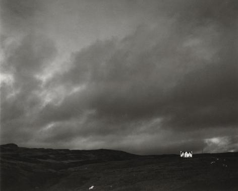 Isle of Skye, Hebrides Scotland, 2008