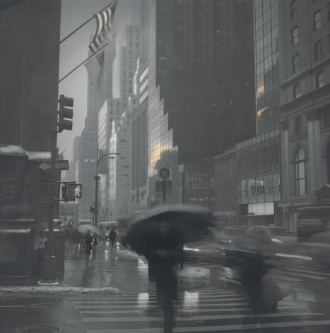 Fifth Avenue, New York, 2010