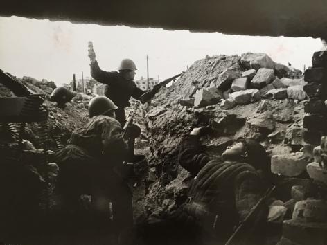 Face death! Stalingrad, 1942