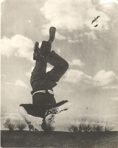 Georgy Petrussov (1903-1971)